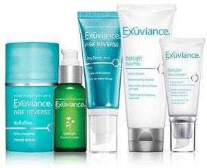 exuviance-kosmetyki