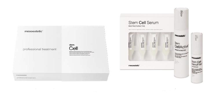 Steam Cell