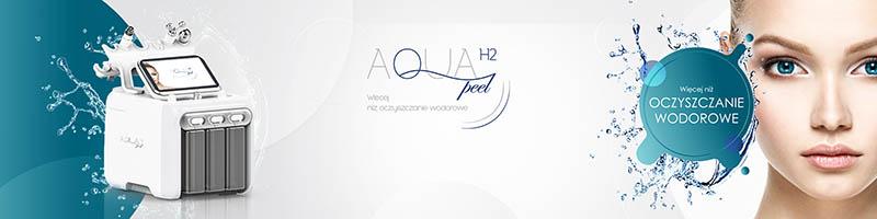 AquaPeelH2 – więcej niż oczyszczanie wodorowe - zdjęcie 01