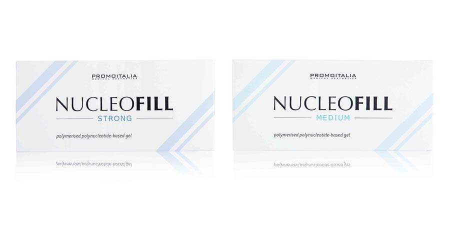 Nucleofill preparat